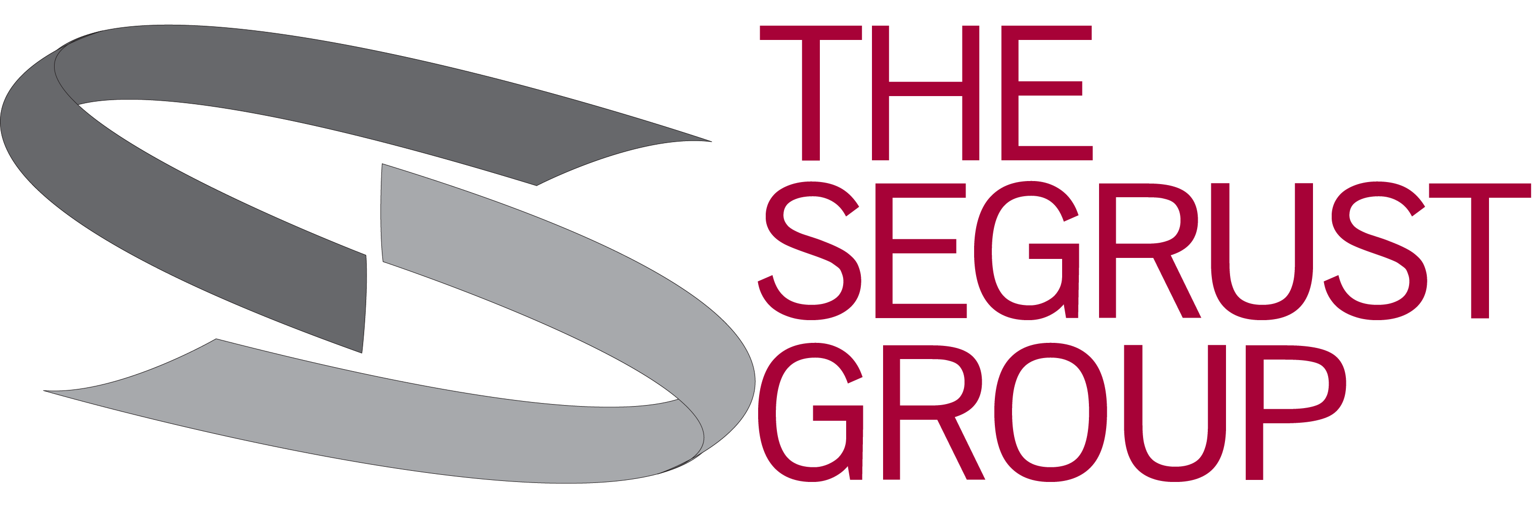 The Segrust Group Logo